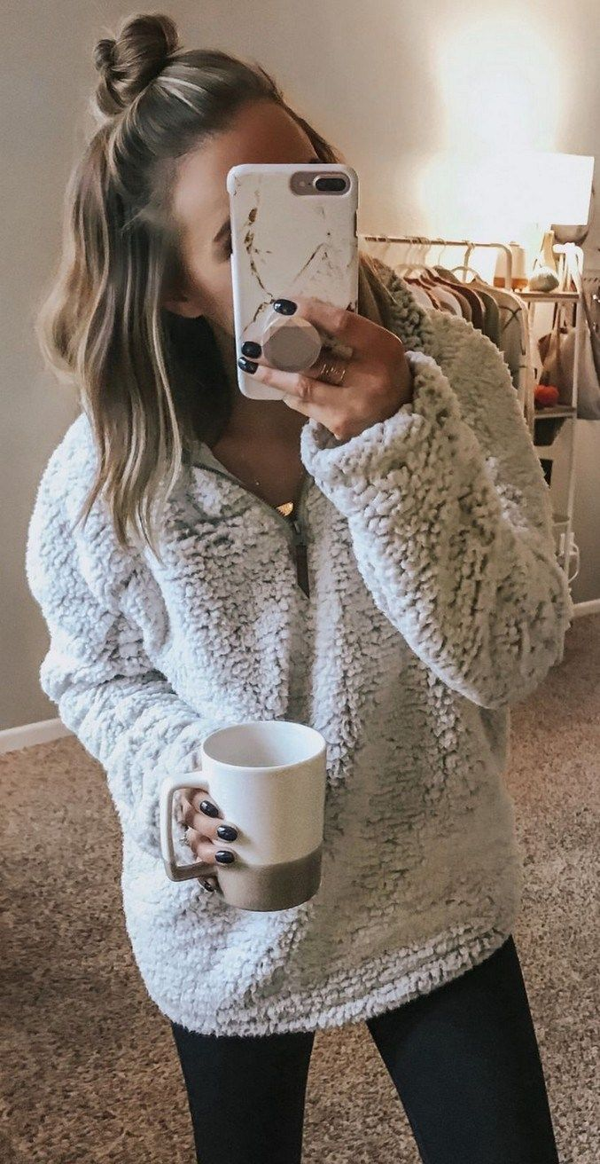 28 winter date night outfits to copy right now 53