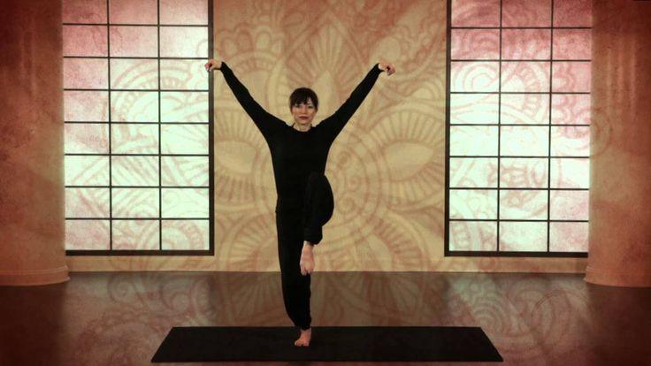 Lo yoga della settimana - 3) Mercoledì