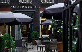 London - dunhill