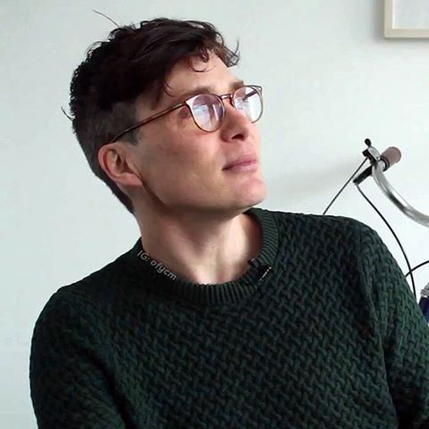 Cillian Murphy making Mondays better... #mcm #mancrushdaily #cillianmurphy