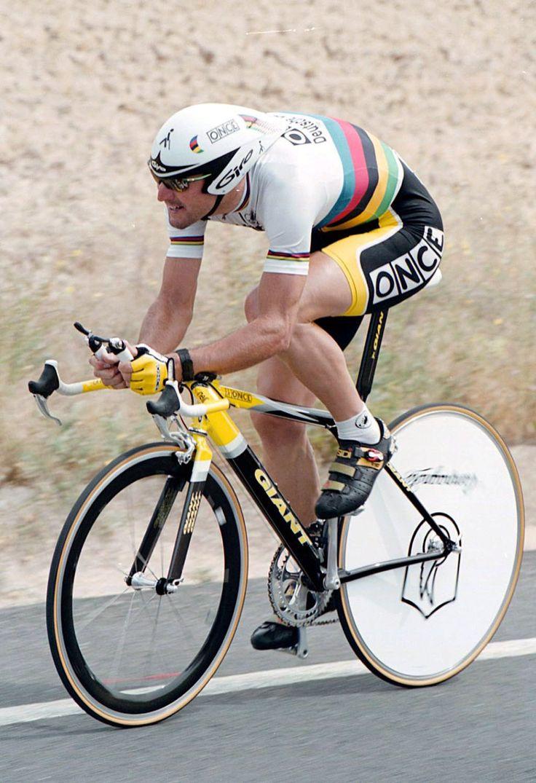 Abraham Olano| Fotogalería | Album | AS.com | Ciclismo de carretera,  Ciclismo, Ciclista