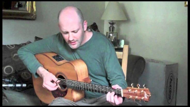 Adam Rafferty - Ain't No Sunshine - Solo Guitar