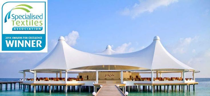 Award Winning Shade Structures