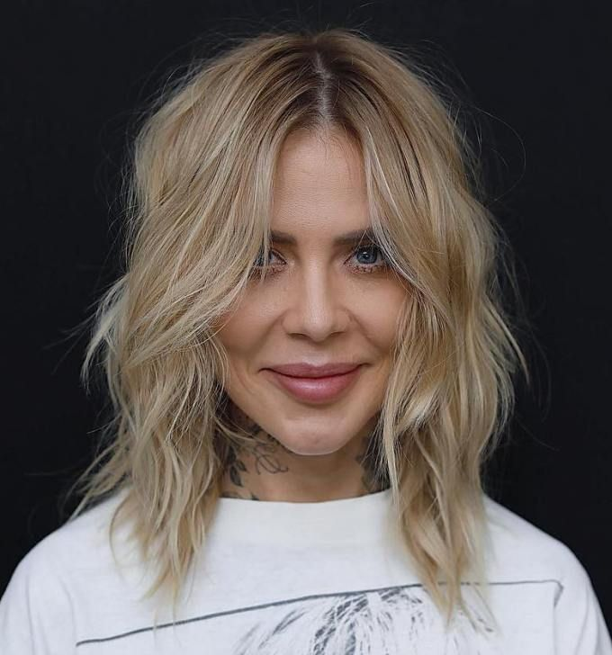 Best Hairstyles And Haircuts For Heart Shaped Faces Heart Shaped Face Hairstyles Heart Face Shape Face Shape Hairstyles