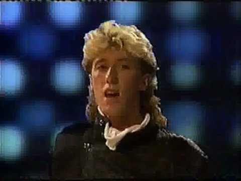 """Wa Wa Nee - """"Stimulation"""" 1986"""