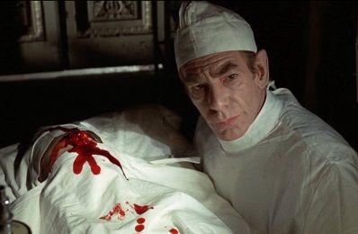 Horror Hospital (Computer Killers) (1973) Michael Gough