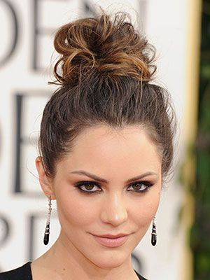 KATHARINE MCPHEE hair color