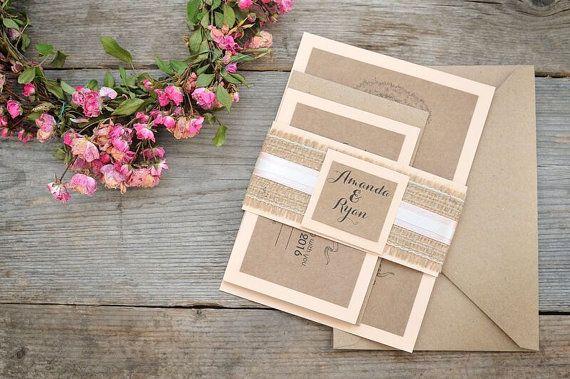 Legen Sie benutzerdefinierte Hochzeit von MelindaWeddingDesign