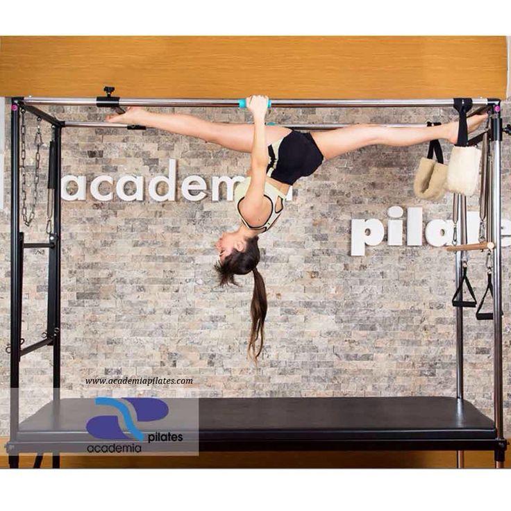 Pilates ile bedeninizin ve ruhunuzun sınırlarını zorlayın!