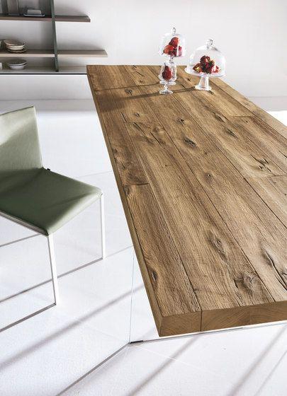 Tavoli da pranzo | Tavoli | Air Wildwood_table | LAGO | Daniele. Check it on Architonic