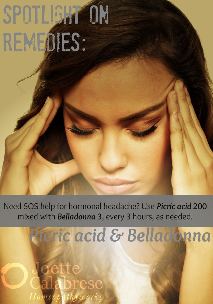 This SOS headache remedy is paired with another remedy for hormonal headaches in this blog...you'll want to use them together. ~joettecalabrese.com