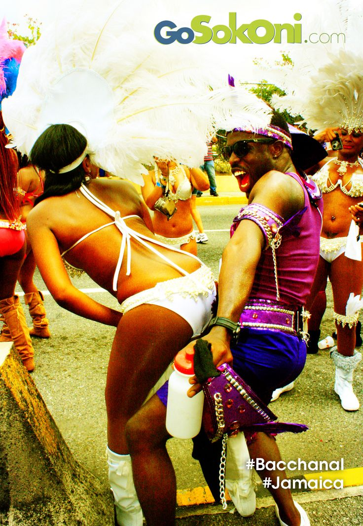 Erotic places in jamaica