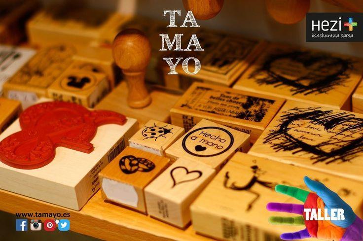 Mañana empiezan los talleres de Octubre de #TamayoPapeleria Aún no te has apuntado?; CREACION Y ESTAMPACION DE SELLOS Viernes > dias 6 y 13 de Octubre (curso de 2 dias)  CALIGRAFIA Sabado > dias 7 14 21 y 28 de Octubre (curso de 4 dias)  MODELANDO PLASTILINA Sabado > dia 7 de Octubre (curso de 1 dia)  CALIGRAFIA PARA NIÑOS Sabado > dia 14 de Octubre (curso de 1 dia)  ENCUADERNACION Martes > dias 17 24 y 31 de Octubre (curso de 3 dias)  INTRO A LA ILUSTRACION CIENTIFICA Viernes > dias 20 y 27…