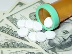 Adderall Whistleblowers Result in .5 Million Blow to Shire Pharmaceuticals