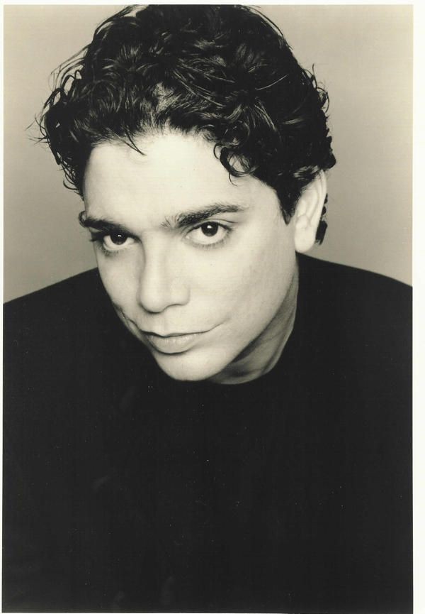 Kids From Fame Media: Michael Delorenzo in New York Undercover