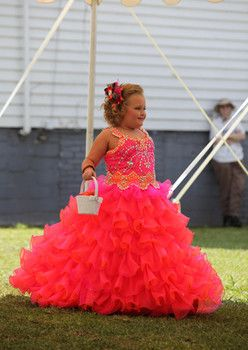 Honey Boo Boo accident injures Alana, Mama June, Sugar Bear & Pumpkin (911 Call)