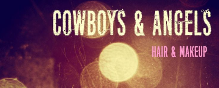 Cowboys and Angels Hairdressing Salon | Price List