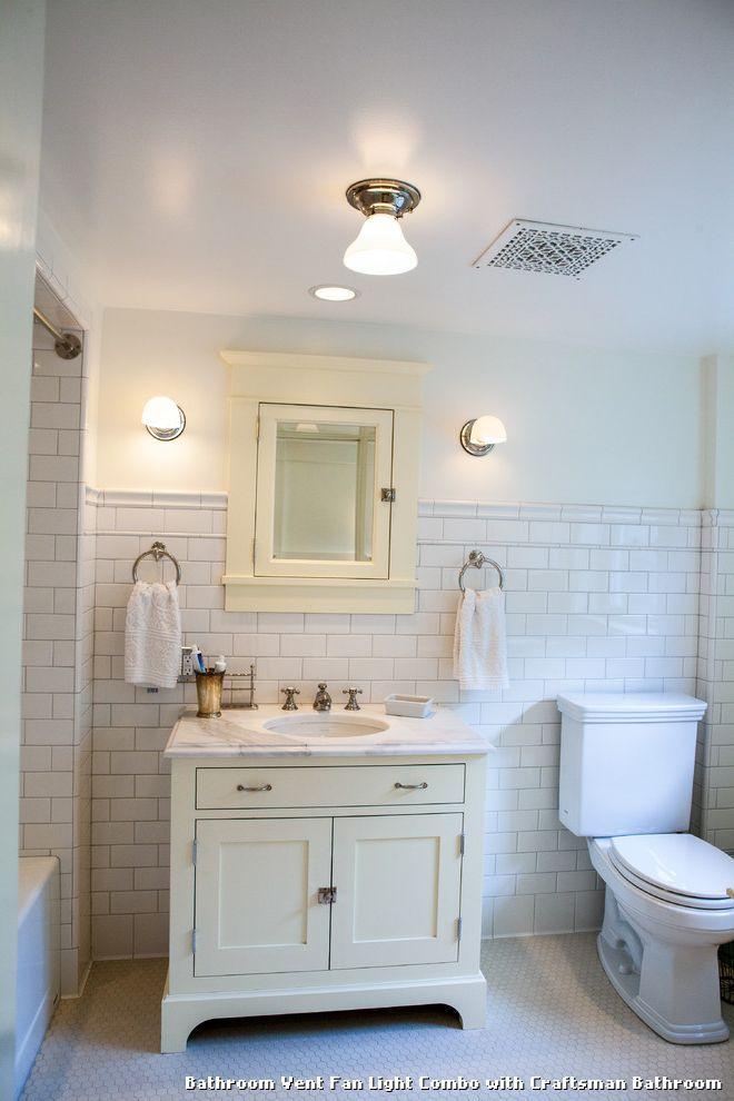 Best Bathroom Fan Light Ideas On Pinterest Bathroom Light - Bathroom light and fan combo for bathroom decor ideas