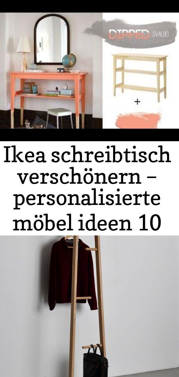 Ikea Schreibtisch Verschonern Personalisierte Mobel Ideen Tb 13