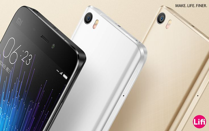 Xiaomi Mi 5 – What To Know about New Smartphone - Gadgets