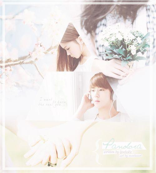 Pandora - drama romance schoollife you exo sehun - You (Minyoung), Sehun, EXO-K - Asianfanfics