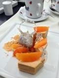 Reichstag lunch