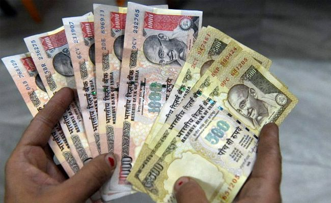 Demonetised Notes Not Valid For Deposits In Small Savings Schemes: RBI