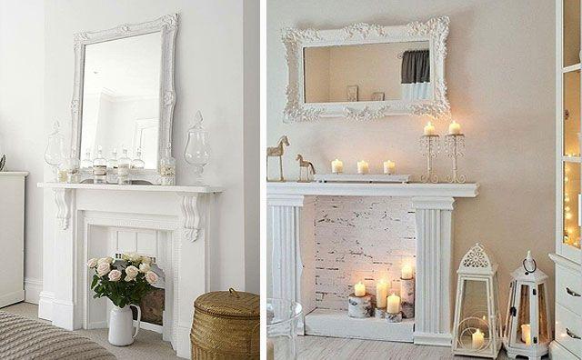 Decofilia te da multitud de ideas para decorar con espejos tu hogar de forma original y algunos tips para elegirlos en base a tu estilo.
