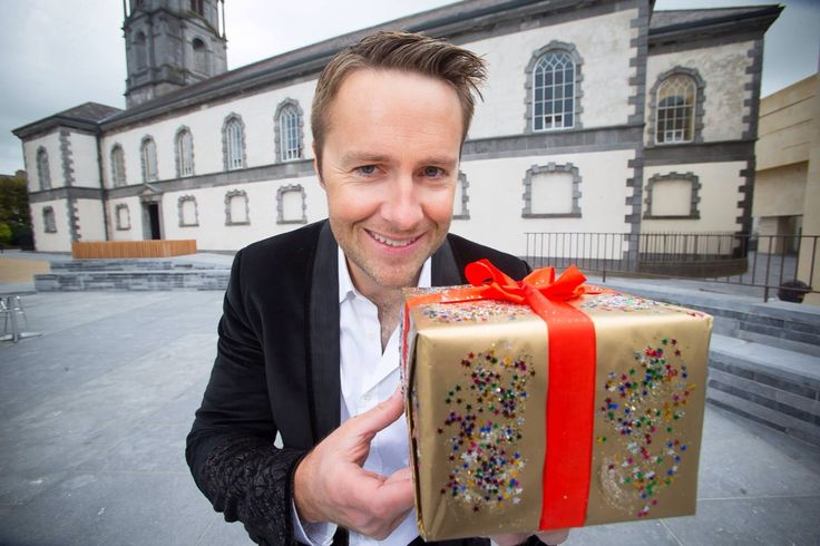 BOOKING NOW OPEN - Get your tickets to Magic on The Mall with Keith Barry http://booking.winterval.ie #FREE #LASTLOTOFTICKETS