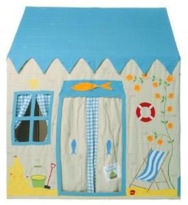 Child's Boat House Large Playhouse