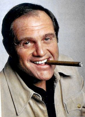 Alan King (December 26, 1927 – May 9, 2004) was an American actor and comedian known for his biting wit and often angry humorous rants. King became well known as a Jewish comedian and satirist. He was also a serious actor who appeared in a number of movies and television shows. King wrote several books, produced films, and appeared in plays. In later years, he helped many philanthropic causes.