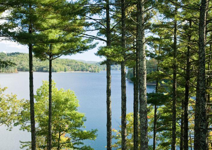 Smoky Mountain Chalets | Smoky Mountains Cabin Rental | NC Cabin ...