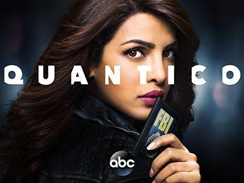 Quantico TV Show: News, Videos, Full Episodes and More   TVGuide.com