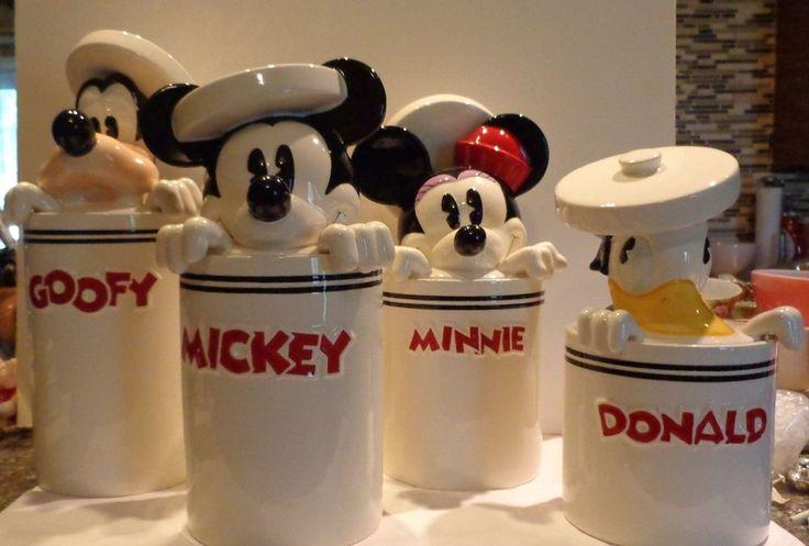 167 best images about disney kitchen stuff on