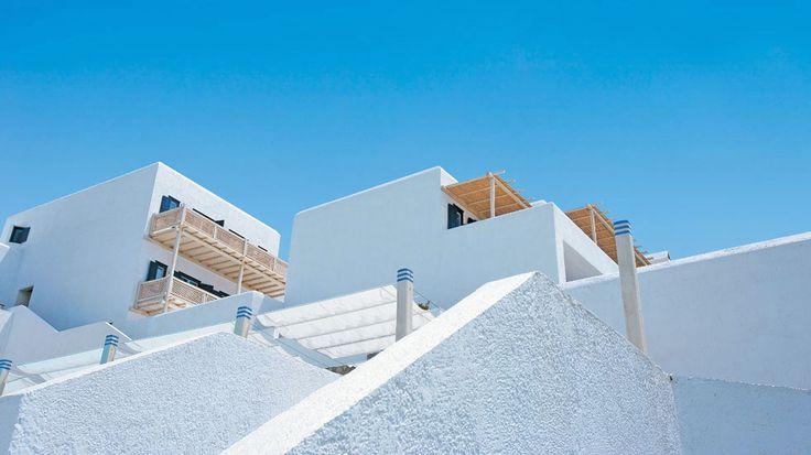 Mykonos blue hotel