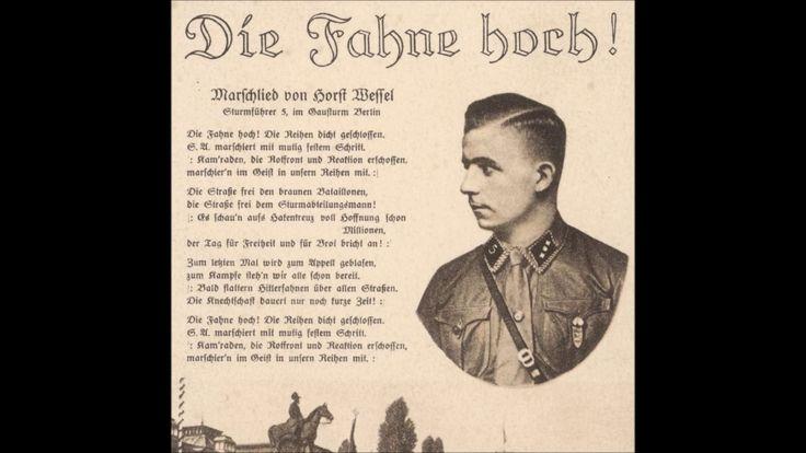 Horst Wessel Lied (Original) - YouTube
