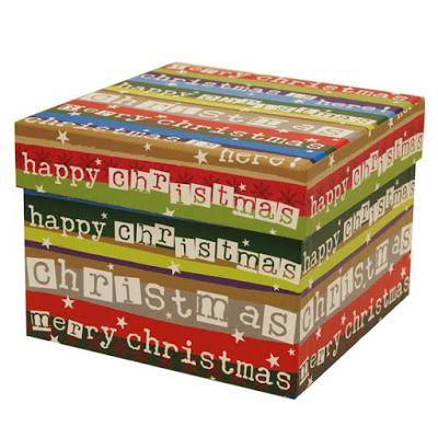 Boldog Blogok: Anya, e nélkül nincs karácsony!
