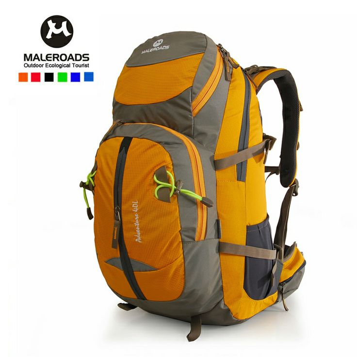 51 best Hiking Backpacks - Backpacks images on Pinterest | Hiking ...