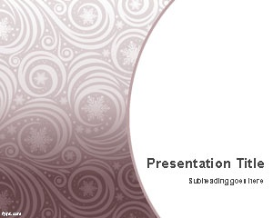 #abstract PowerPoint #template, original #powerpoint background design for awesome #presentations