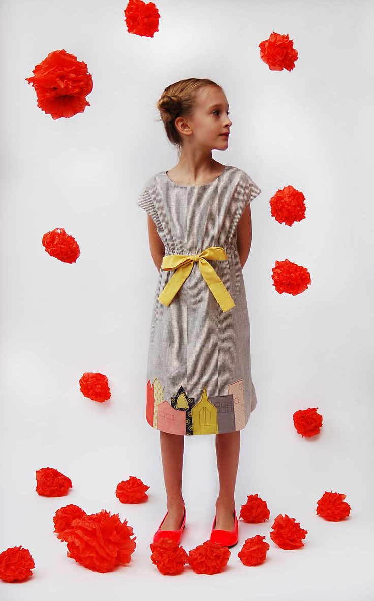 Oliver + S Roller Skate Dress sewing pattern . this is killing me. can't wait until it's released.