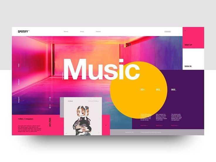 What do you think of this Spotify Concept?  by Adrián Somoza @adriansomoza  Share your best shots here:  uitrends@gmail.com   Follow us  @uitrends for daily UI UX inspiration   #uitrends #music #inspiration #explore #creativity #app #mobile #website #web #www #interface #composition #inspiring #weblovers #digitaldesign #screen #layout #ui #ux #uiux #dribbble #behance #spotify #creative #html #inspire #musiclover #graphicdesignui #concept #redesign