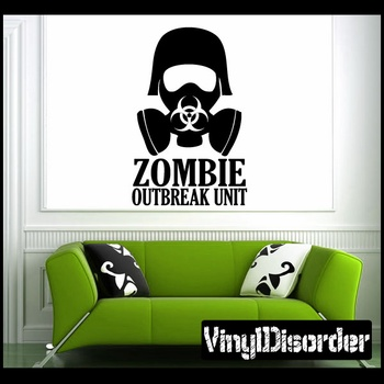 17 best images about zombie home decor on pinterest for Zombie room decor