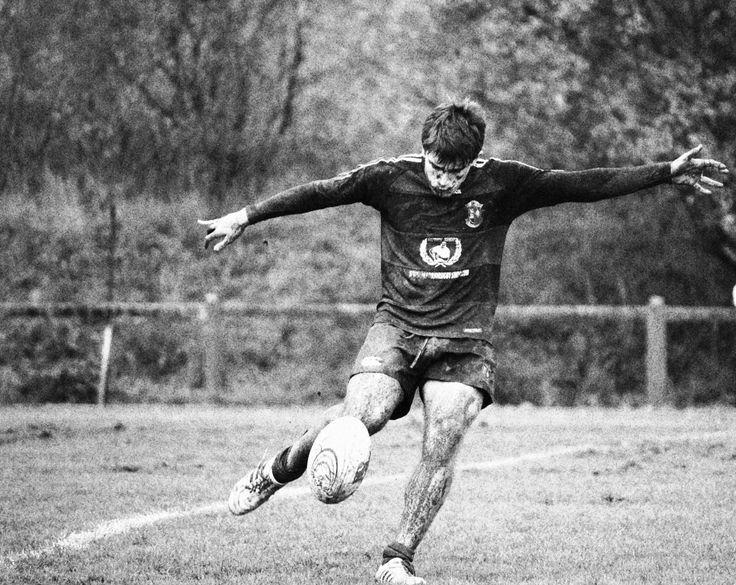 Pablo Fontes. Club de Rugby Majadahonda