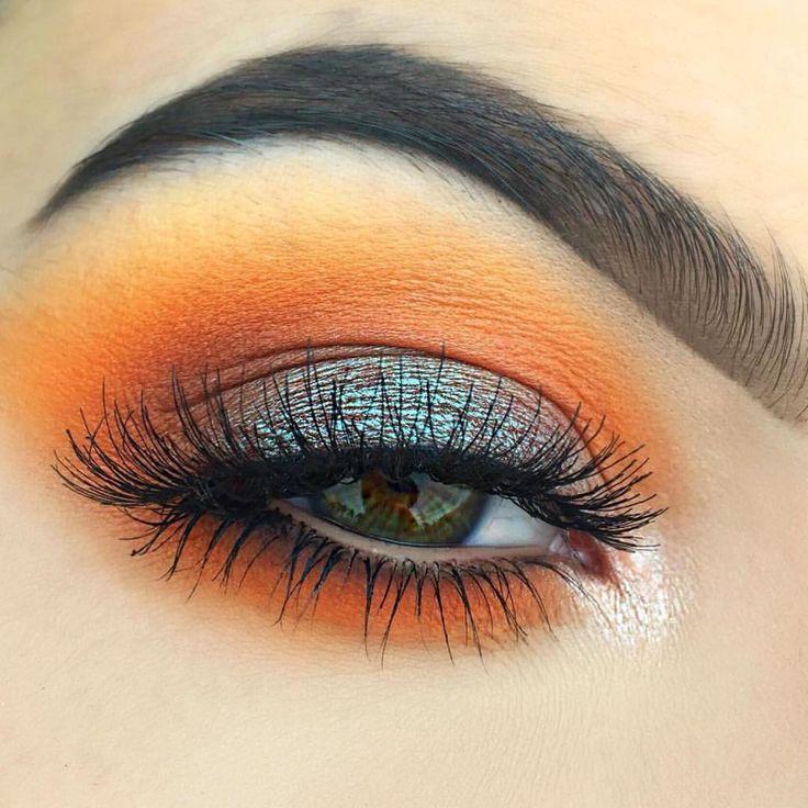 Idées de Maquillage De Yeux : Belle journée ensoleillée … du moins si vous regardez cette ...