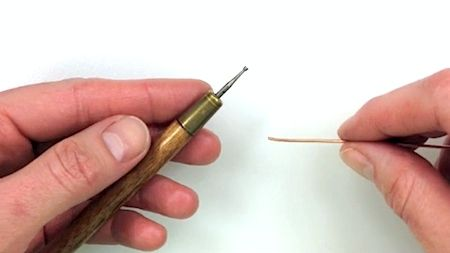 6 WAYS to MAKE HIGHER QUALITY WIRE JEWELRY (Deatailed List + Video): (1) Make Your Wire Ends Smooth (2) Work-Harden Your Wire Components to Make Your Jewelry Sturdier (3)  Adjust & Straighten Your Wirework as You Go (4) Make Similar Wire Components Uniform (5) Make Tool Marks Less Visible (6) Work Toward Durability & Comfort