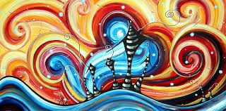 Image result for colours are fun and funky