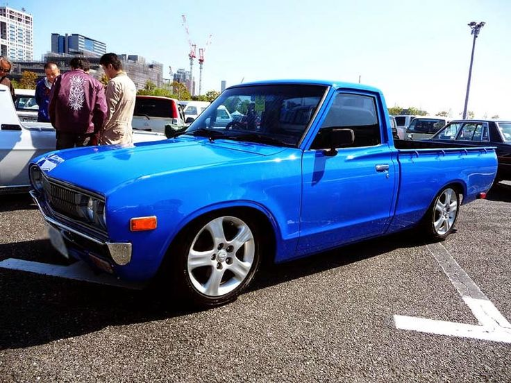 17 Best images about Datsun pickup on Pinterest | Trucks ...
