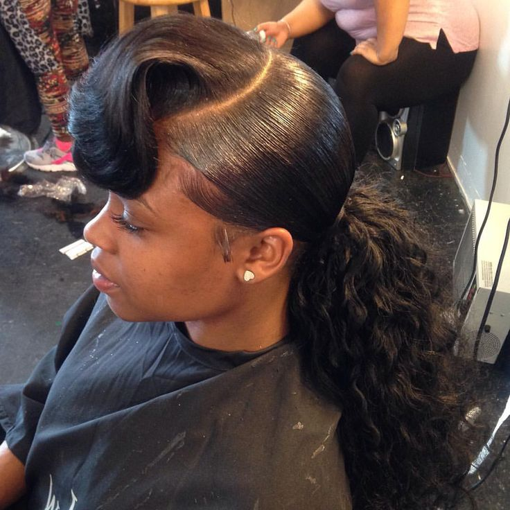 hair style in pony 51 best images about ponytails on follow me 8019