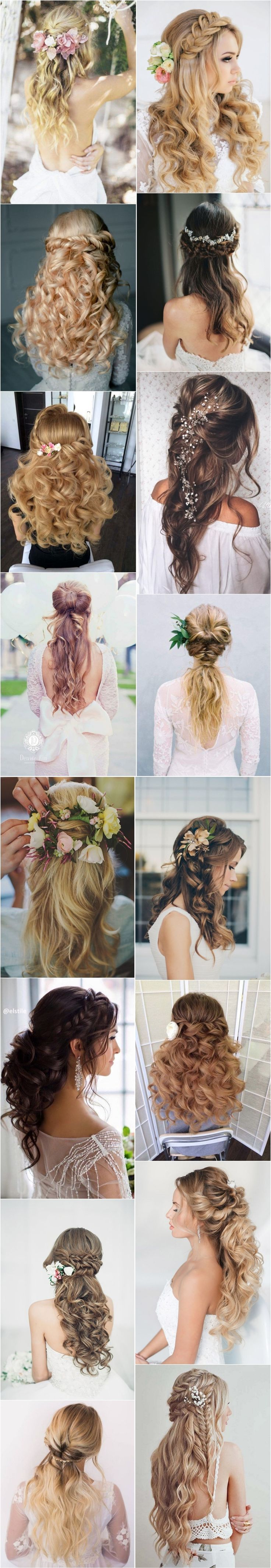 http://www.deerpearlflowers.com/15-stunning-half-up-half-down-wedding-hairstyles-with-tutorial/