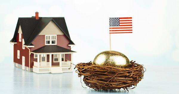 Many believed that when the housing market crashed, so too would the desire of American's to own a home again. Many reports have shown that, especially among younger generations, the American Dream of homeownership is still very much alive.